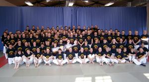 Foto von der JJ-Akademie 2012